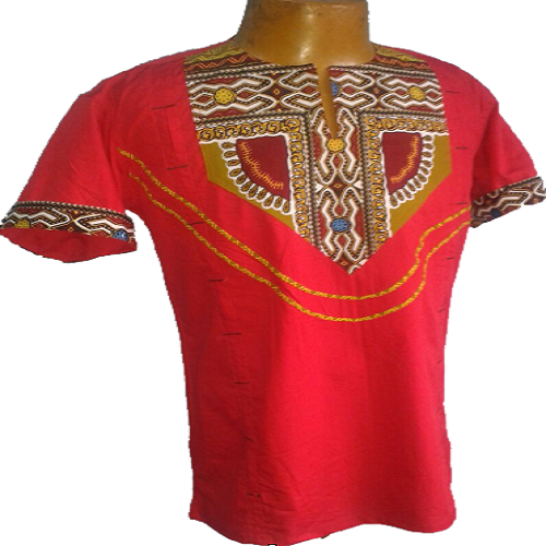 Shop African shirts online – My African Boutique