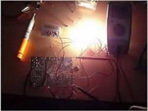 Sửa đổi nguồn cung cấp máy tính 2X16 Volt Smps