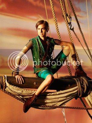 Allison Williams as Peter Pan photo allison-williams-peter-pan.jpg