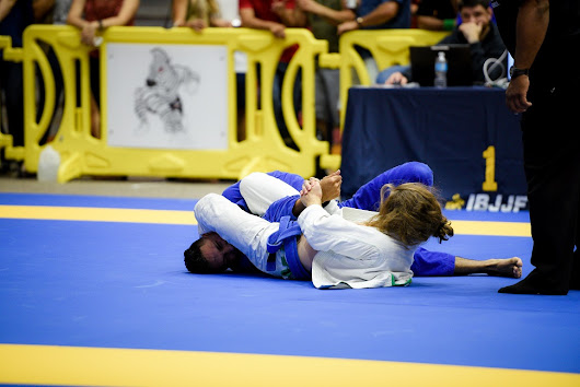 5 Simple Tips To Improving Your BJJ Bottom Game
