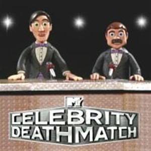 Watch Celebrity Deathmatch Season 1 Episode 4: Celebrity ...