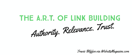 What Makes a Good Backlink?
