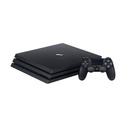 Sony PlayStation 4 Pro - 1 TB - Jet Black