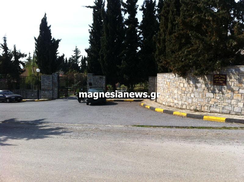Που θα γίνει το πρώτο κέντρο φιλοξενίας μεταναστών στη Θεσσαλία