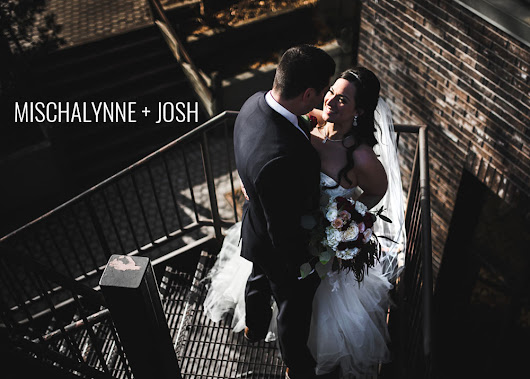 Nottawasaga Inn Resort Wedding Photography | Mischalynne & Josh