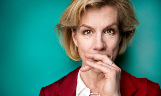 Juliet Stevenson: why I bought a double decker bus on eBay | Film | The Guardian