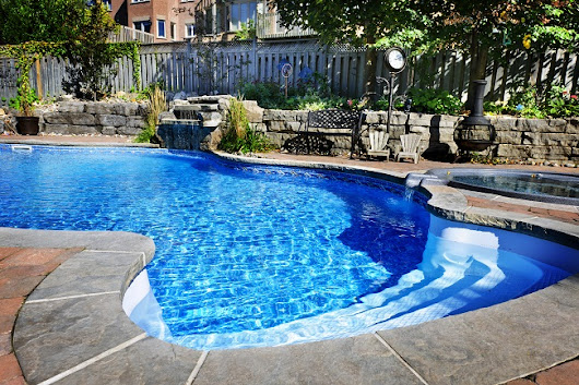 Benefits of Professional Acid Washing - Aquanomics Pools