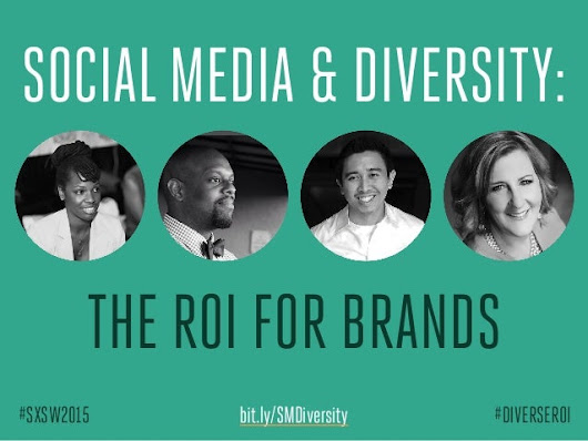 Social Media and Diversity: The ROI for Brands