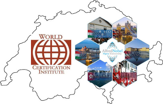 World Certification Institute accredits Switzerland's ANOU Doctor of Business Administration Programme - World Certification Institute - WCI | Global Certification Body