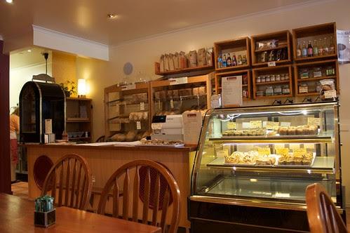 himalaya bakery in daylesford