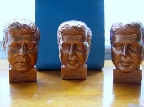 Three Kennedys