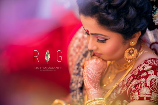 Trends in Wedding Photography by genius Rig Photography