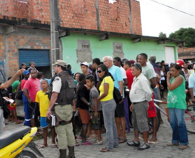Ed Santos/Acorda Cidade