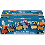 Gerber 2nd Foods Fruit & Veggie Classics Baby Food Value Pack - 30 count, 4 oz tubs