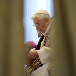 11 febbraio 2013: un anno fa le dimissioni di Ratzinger