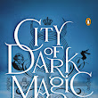 Release Day Giveaway | City of Dark Magic by Magnus FlyteRelease Day Giveaway | City of Dark Magic by Magnus Flyte