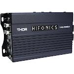 Hifonics Thor TPS-A350.4 Class D 4-Channel ATV Amplifier - 350W