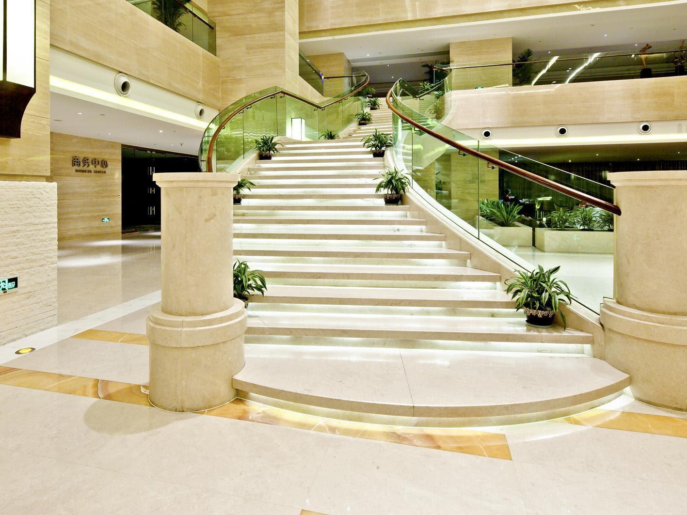 Review Hangzhou White Horse Lake Jianguo Hotel