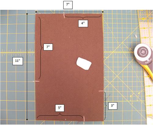 pocket measurements