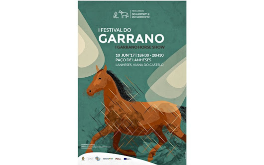 "I Festival do Garrano: Projecto ""Percursos do homem e do Garrano"" 