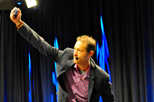 Still More Top Ten Tips for Incredibly Successful Public Speaking