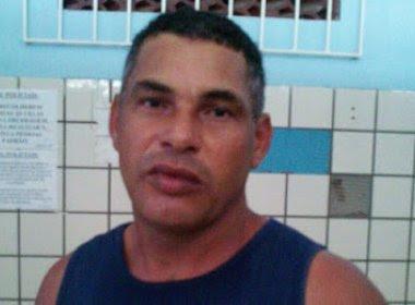Pai é preso acusado de abusar de filhas gêmeas de 14 anos em Teixeira de Freitas