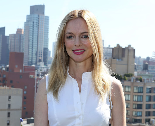 Role Recall: Heather Graham Talks 'Drugstore Cowboy,' 'Boogie Nights,' 'Flowers in the Attic,' and Being a Part of the 'Hangover' Boys Club