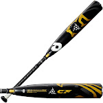 DeMarini 2020 (-8) 2 3/4 CF Zen USSSA Baseball Bat - WTDXC8Z-20 31in 23oz - by 99BATS.com