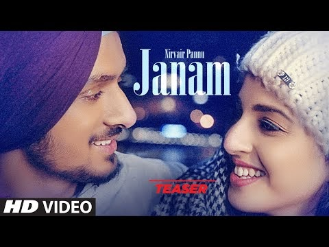 JANAM (Teaser) Nirvair Pannu | Releasing 24 February