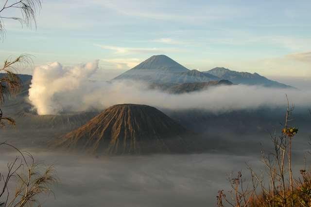 java en indonesie