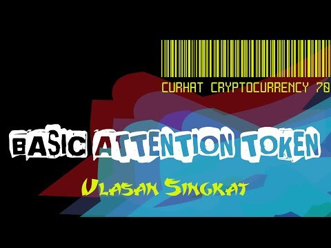 Ulasan Ringkas ICO Basic Attention Token