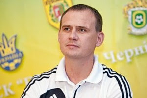 Тренер Буковины шокирован