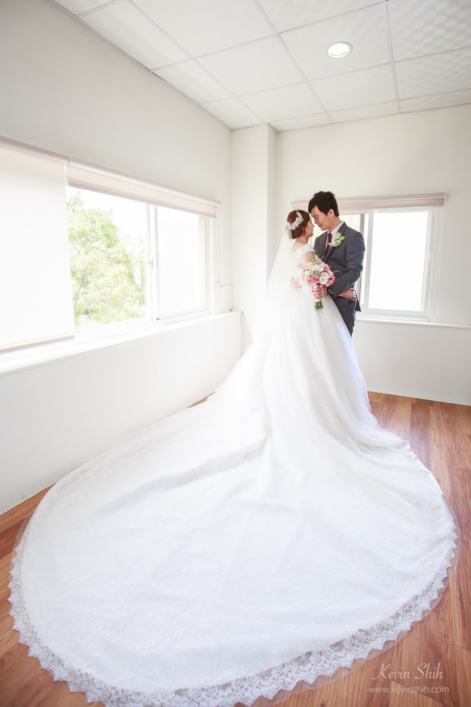 新竹國賓飯店-婚禮記錄