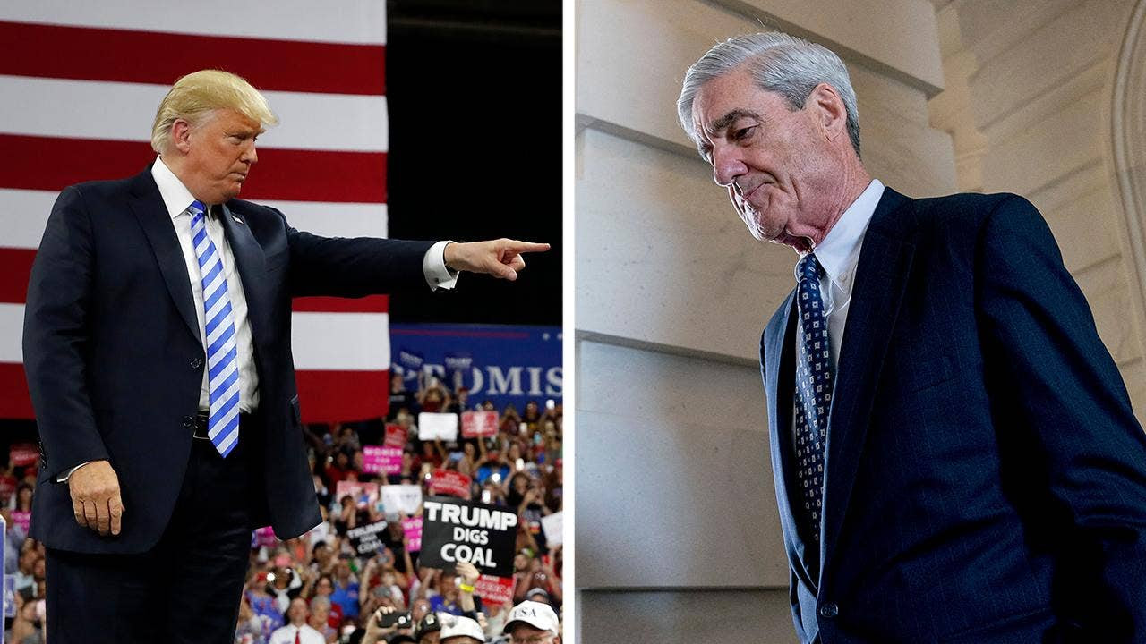 Image result for Mueller's one-sided probe cannot be justified