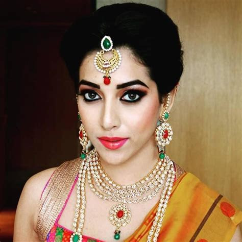 10 Best Bridal Makeup Artists In Chennai: They Know What