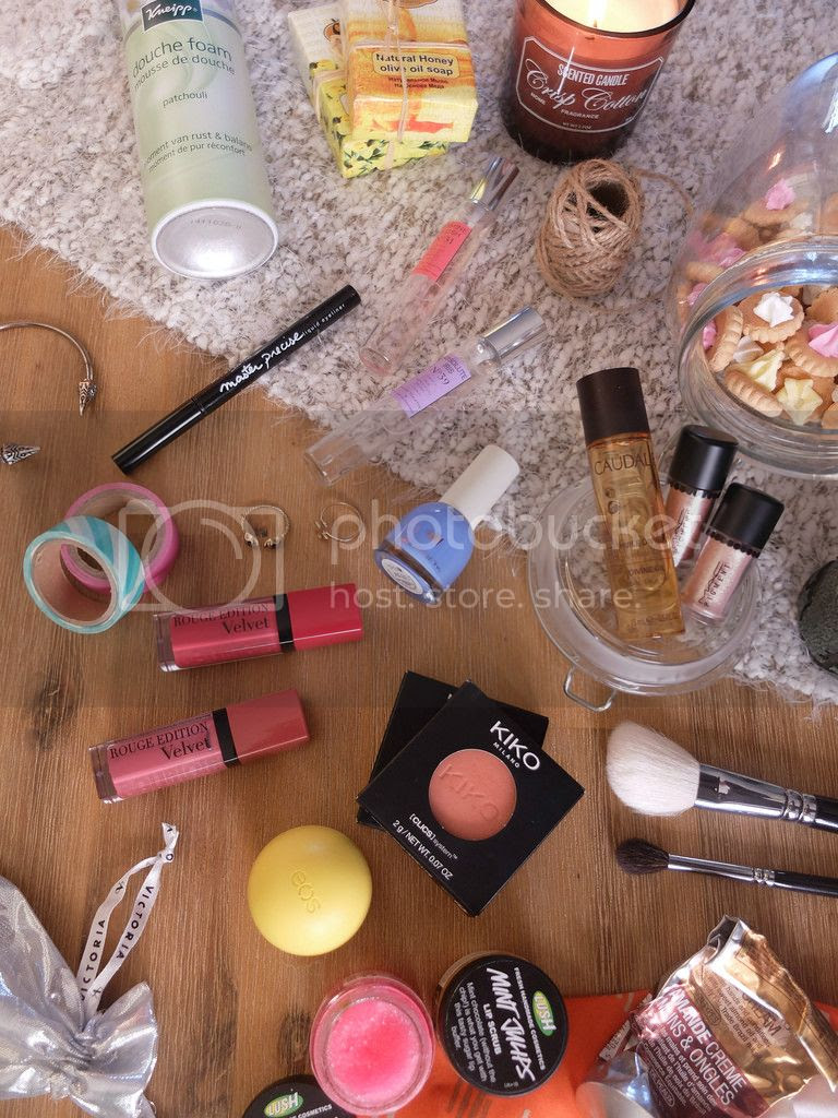 Affordable beauty gift guide