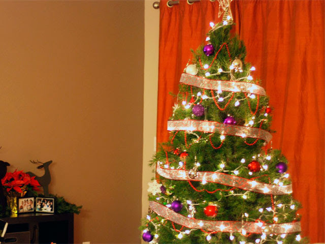 Como Decorar El árbol De Navidad Como Hacer