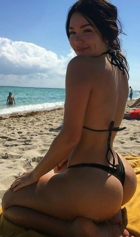 Nude Beach Pee Pictures Exposed (#1 Uncensored)