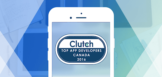 Five Lessons From A Top App Developer In Canada