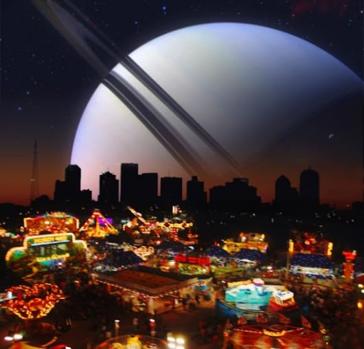 Carnival of Space #502 - Universe Today