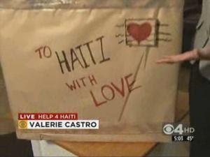 Coloradans Donate To Help 4 Haiti Drive