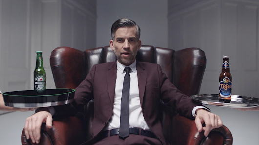 Heineken Just Made an HR Campaign That's as Cool as Any Consumer Ads It's Done