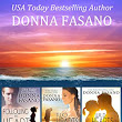 A scorching hot deal by Donna Fasano