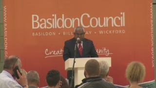 EU referendum: Basildon votes Leave