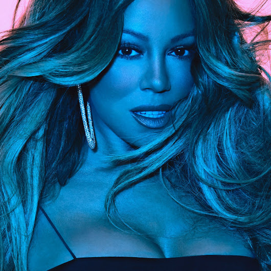 Mariah Carey – Caution Album | Ameboloaded