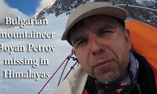 Record breaking search & rescue mission for Mr. Petrov in Mt. Shishapangma