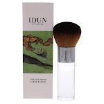 Idun Minerals I0100350 1 oz Large Powder Brush - 005