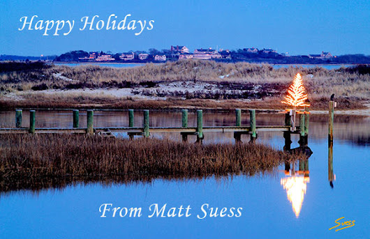 2013 Holiday Savings From Suess Fine Art Photography