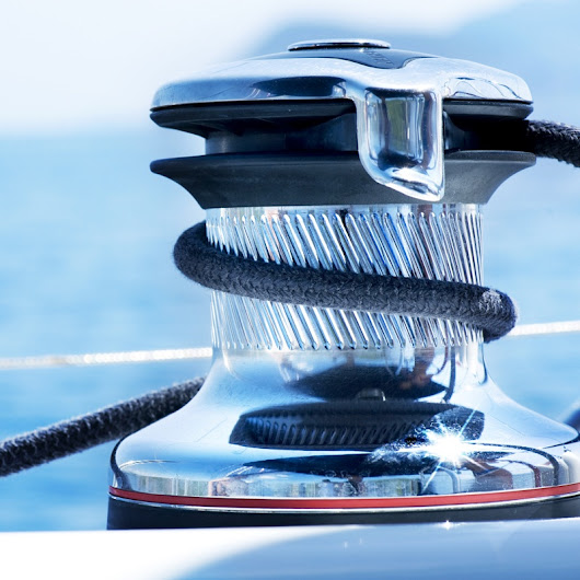 Introduction To Winches