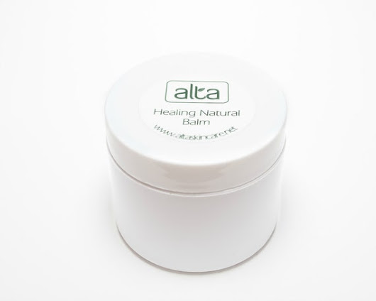 Natural Healing Balm Miracle Healing Salve for by AltaSkincare